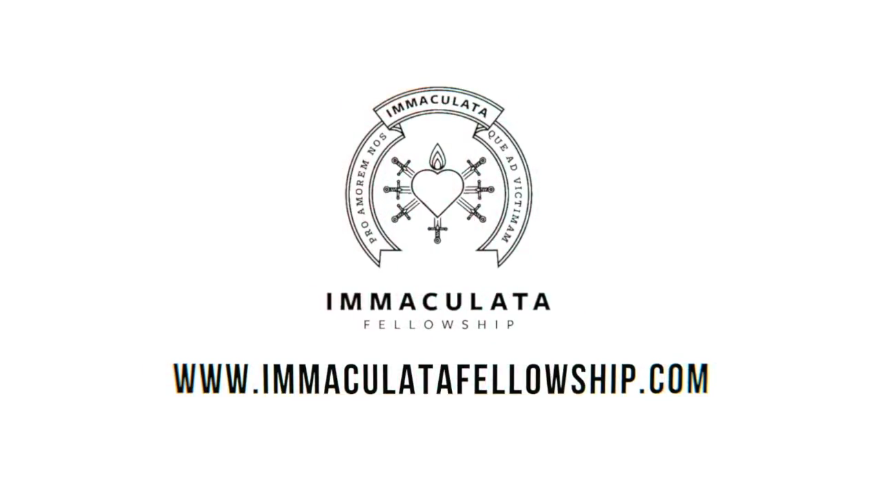 Logo Immaculata Fellowship