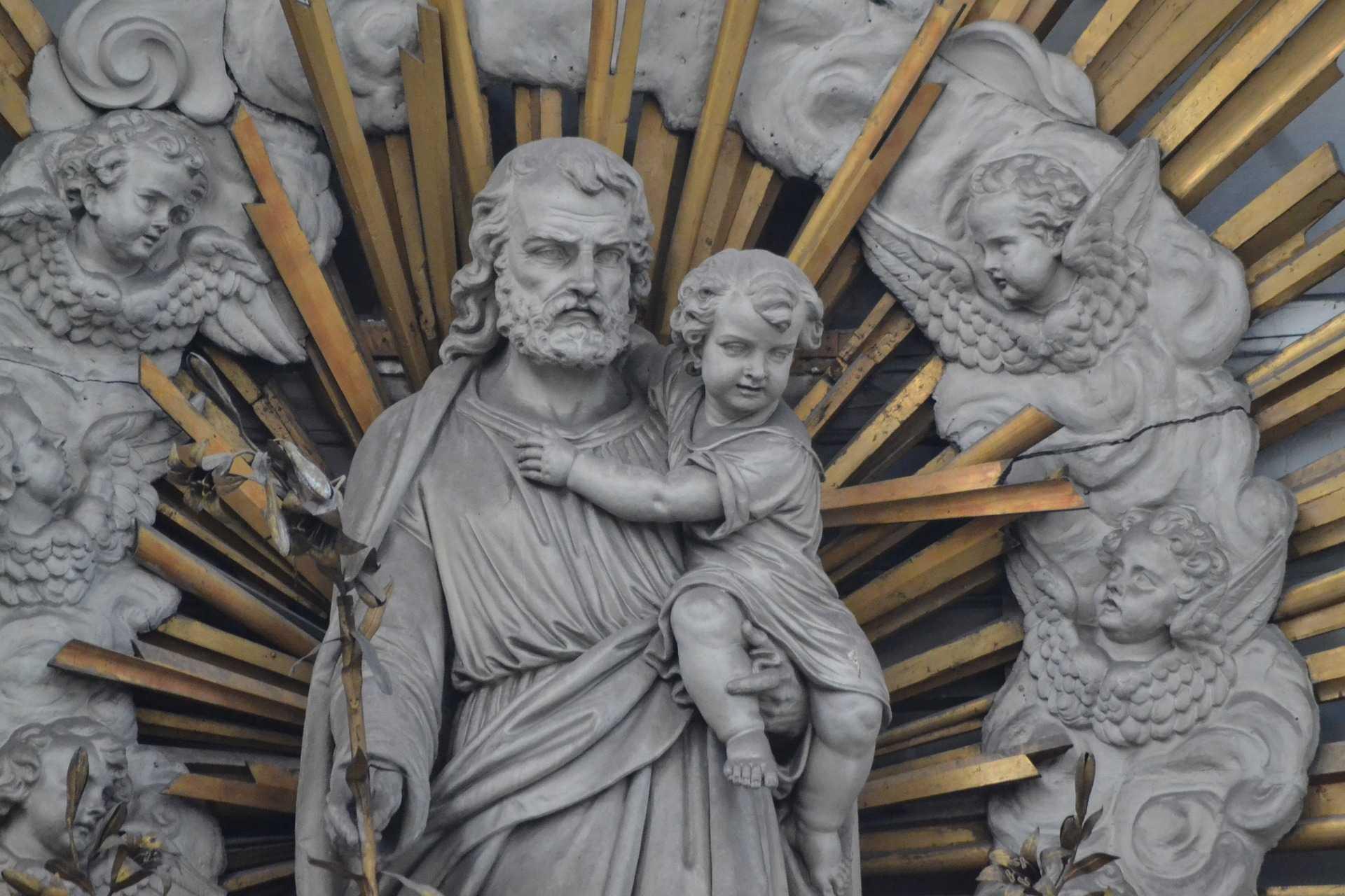 Fenomen Świętego Józefa